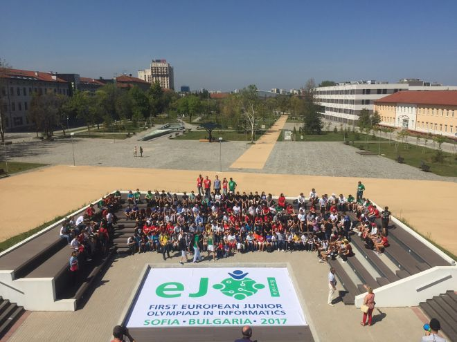 EJOI 2017 (Demo)