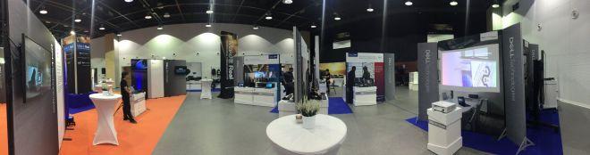 DELL EMC Expo (Demo)