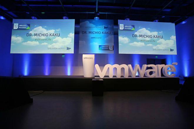 VMWare 2017 (Demo)