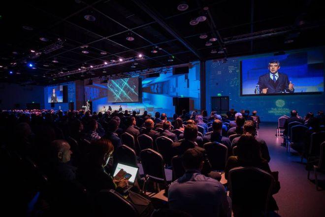 Digital UnConference 2017 (Demo)