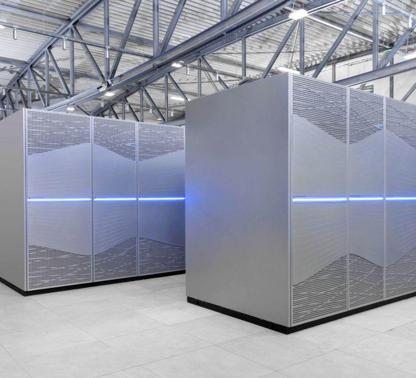 JUWELS Supercomputer, JSC, FZJ